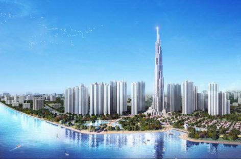 Những đô thị kiểu mẫu đang tạo sức hút mạnh trên thị trường