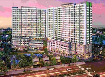 Dự án Moonlight Boulevard đắt khách ngay ngày đầu tiên ra mắt nhà mẫu