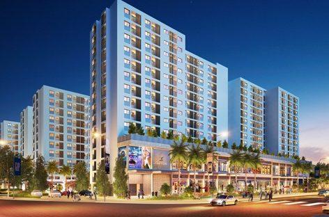 Ra mắt dự án nhà ở xã hội EHomeS Phú Hữu
