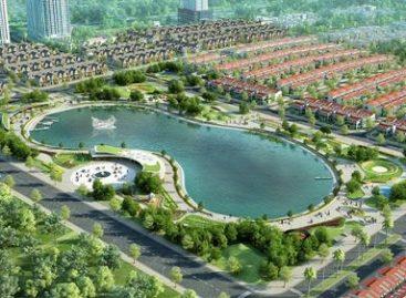 An Khang Villa – Sống an nhàn tận hưởng phồn vinh