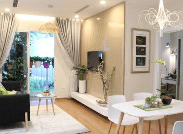 Nhận gói nội thất thông minh khi mua căn hộ Anland Complex