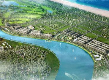 Sở hữu những lô đất liền kề Ngọc Dương Riverside ưu đãi lớn