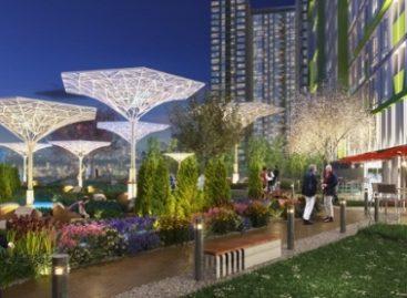 Vạn Thái Land ra mắt khu căn hộ Phoenix 2 – Topaz Elite