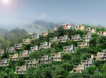 68 căn biệt thự đồi Marina Hill hướng ra biển Nha Trang