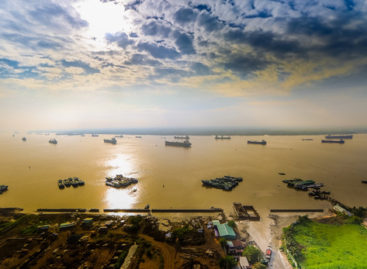 River Panorama- An tâm đầu tư để tận hưởng trọn vẹn cuộc sống
