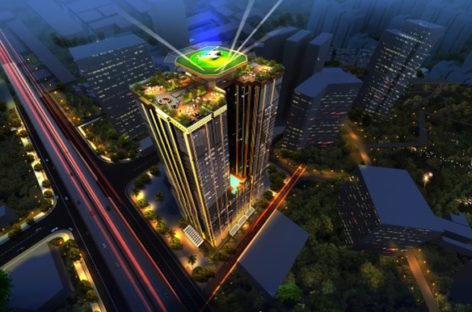 Officetel – Chiến lược đầu tư mới của giới đầu tư Hà Nội