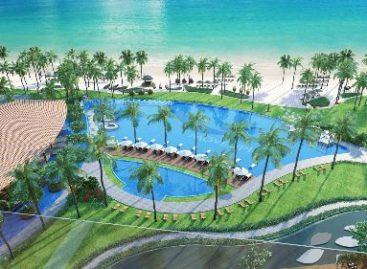 MIK Group đưa thương hiệu Mövenpick Hotels & Resorts về Phú Quốc