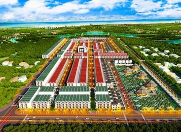 Nhất Nam Land ra mắt dự án mới tại cửa ngõ Nam Đà Nẵng