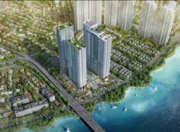 Tập đoàn Sunwah sắp ra mắt dự án căn hộ cao cấp tại TP HCM