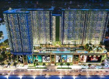 Ra mắt khu căn hộ Dragon đẹp nhất dự án Topaz Elite
