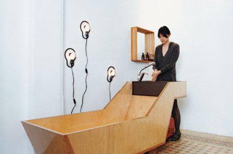 6 mẫu phòng tắm có thiết kế độc đáo