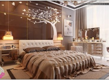 8 phòng ngủ sang trọng đến từng chi tiết (Phần 1)