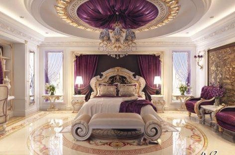 8 phòng ngủ sang trọng đến từng chi tiết (Phần 2)