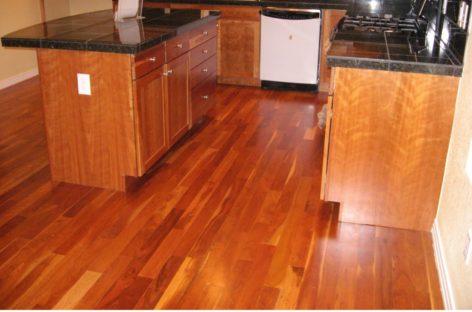 Các chủng loại gỗ cứng Hoa Kỳ (Phần 7) – Gỗ Anh đào