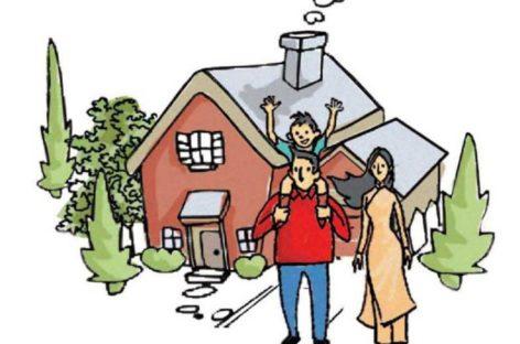 [Cẩm nang xây nhà] Các bước chuẩn bị đầu tiên và làm việc với kiến trúc sư