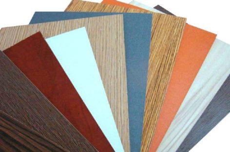 Các loại vật liệu thường sử dụng trong sản xuất đồ gỗ (Phần 2)