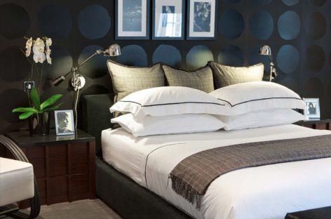 Các ý tưởng để có một chiếc giường sang trọng như trong khách sạn
