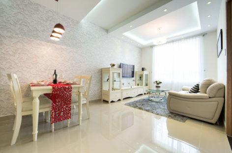 Căn hộ The CBD Premium Home – Căn hộ sở hữu nhiều ưu điểm vượt trội