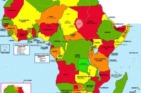 Tình hình thị trường châu Phi năm 2012 (Phần 1)