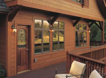Các đặc tính tiền chế biến và những ứng dụng ngoại thất của gỗ cứng Hoa Kỳ (Phần 4) – Gỗ Thích cứng và Uất kim hương