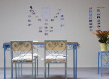 Dự án xã hội cho người tị nạn ở Hà Lan