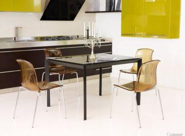 [Sản phẩm nhập khẩu] Ghế Allegra của Siesta exclusive
