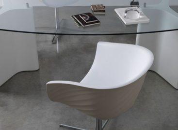 [Sản phẩm nhập khẩu] Ghế Derby của Segis, Italy