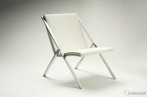 The Elle Chair – Vẻ đẹp thanh lịch và tinh tế