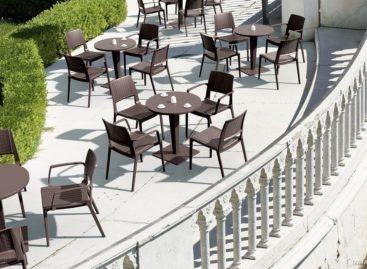 [Sản phẩm nhập khẩu] Ghế Verona của Siesta exclusive