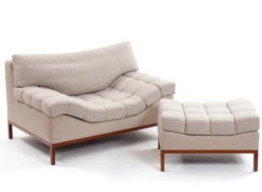 Tận hưởng sự mềm mại và êm ái với ghế sofa the Cloud