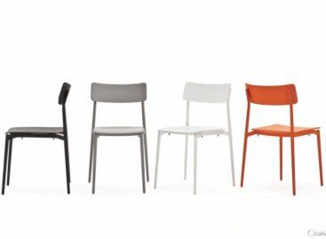 [Sản phẩm đang bán tại Việt Nam] Giới thiệu ghế Cult của Segis, Italy