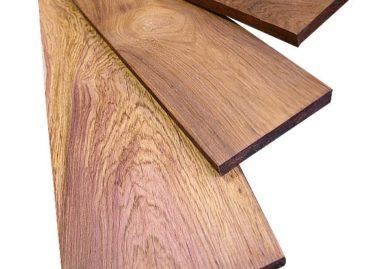 Gỗ phách từ gỗ cứng Hoa Kỳ (Phần 1)