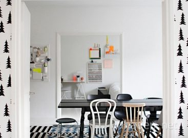 Thiết kế căn hộ hai phòng ngủ của Delight ở Helsinki, thủ đô Phần Lan