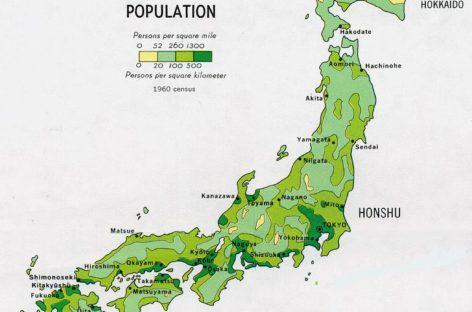 Hồ sơ thị trường Nhật Bản (Phần 1)