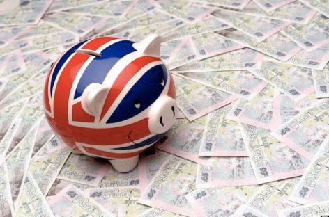 Hồ sơ thị trường Anh năm 2013 (Phần 3)