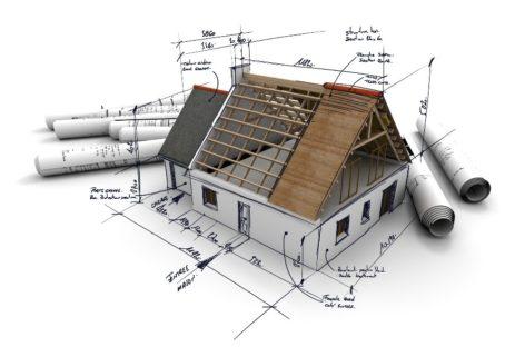 [Cẩm nang xây nhà] Lập hồ sơ xin phép xây dựng và lựa chọn nhà thầu xây dựng
