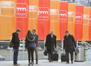 Trải nghiệm những xu hướng mới tại imm Cologne 2015 – Hội chợ hàng đầu thế giới về Đồ nội thất và Thiết kế nội thất