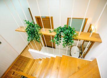 Tham quan căn nhà ống Sài Gòn được La Design Studio cải tạo