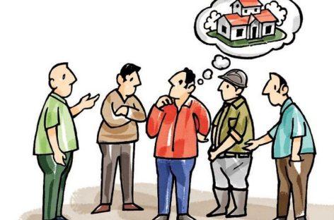 [Cẩm nang xây nhà] Xác định nhu cầu và kế hoạch tài chính cho việc xây nhà