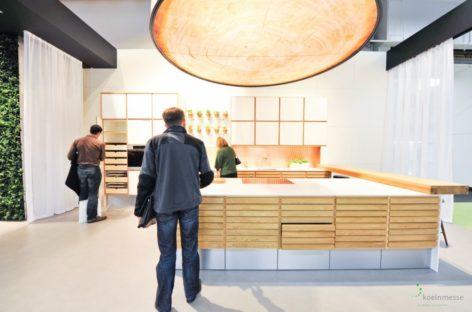 Living Kitchen 2011 – Hội chợ quốc tế về Đồ nội thất và các Trang thiết bị nhà bếp (Phần 2)