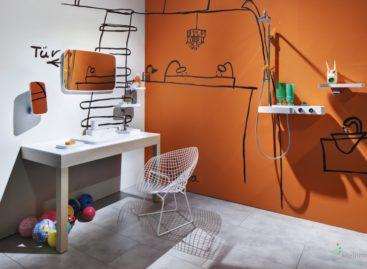 LivingInteriors 2012 – Hội chợ quốc tế về các trang thiết bị phòng tắm, sàn, vật liệu ốp tường và đèn (Phần 1)