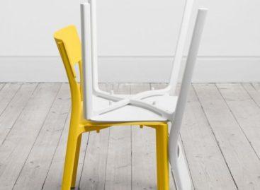 Mẫu ghế Janinge thanh lịch của thương hiệu Ikea