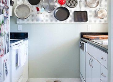 Những căn bếp chật (Phần 1)