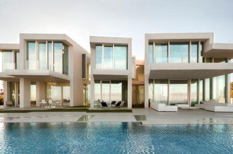 Chiêm ngưỡng Sardinera House có tầm nhìn hướng ra biển Địa Trung Hải