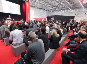 Orgatec 2012 – Hội chợ Quốc tế lớn nhất về lĩnh vực nội thất văn phòng và tiện nghi dùng trong văn phòng (Phần 2)