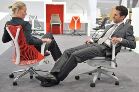 Orgatec 2010 – Hội chợ quốc tế lớn nhất thế giới về lĩnh vực Nội thất văn phòng và Tiện nghi dùng trong văn phòng (Phần 2)