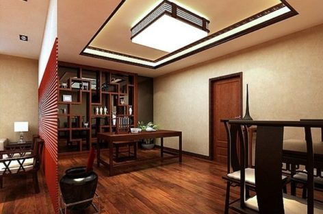 [Cẩm nang xây nhà] Những lưu ý về phong thủy cần xem xét khi sắp xếp phòng khách và phòng làm việc