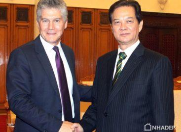Quan hệ Ngoại giao – Chính trị giữa Australia và Việt Nam