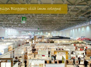 Những sản phẩm nổi bật tại Hội chợ quốc tế về đồ nội thất và thiết kế nội thất imm Cologne 2013 (Phần 1)