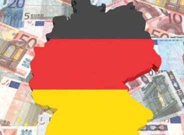 Tổng quan nền kinh tế Đức